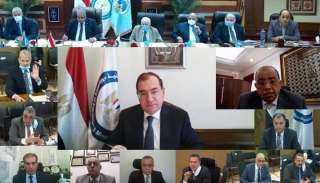 اعتماد نتائج أعمال شركتى الإسكندرية والعامرية عن العام المالى 2020/2021