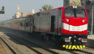 مواعيد القطارات المتجهة من القاهرة للمحافظات اليوم الأحد 19-9-2021