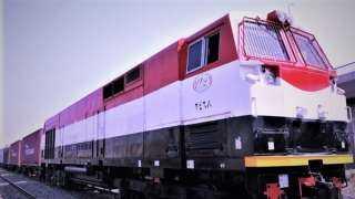 السكة الحديد تدعوا الشركاء للمساهمة في زيادة فاعلية دور نقل البضائع بها