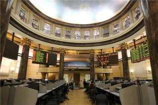 البورصة المصرية تختتم بتراجع رأس المال السوقي 11 مليار جنيه
