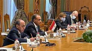 ناقشت السياحة وسد النهضة.. مشاورات سياسية بين مصر والتشيك