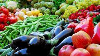 الطماطم بـ 6.5 جنيه والبرتقال بـ 10.. انخفاض أسعار الخضروات والفاكهة اليوم