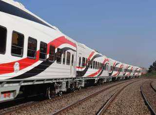 مواعيد القطاراتالمتجهة من القاهرة إلى جميع المحافظات، اليوم الأحد الموافق 17 أكتوبر