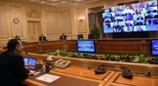 الحكومة تعقد اجتماعها الأسبوعي لبحث آخر مستجدات كورونا وملفات اخرى