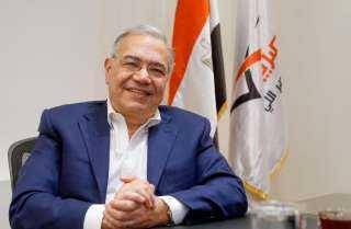 إعلان نتيجة انتخابات المكتب السياسي لحزب المصريين الأحرار