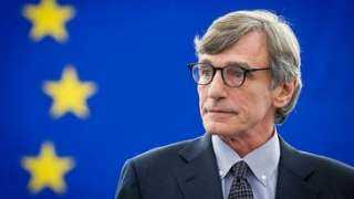 البرلمان الأوروبي يصف قرار تركيا بطرد 10 سفراء غربيين ب«الاستبداد»
