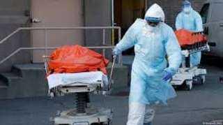 45.4 مليون أمريكى اصيبوا بكورونا منذ بداية الجائحة