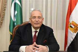 بهاء الدين ابوشقة : لن اسمح بأية مساومات أو أخطاء أو فوضى داخل حزب الوفد