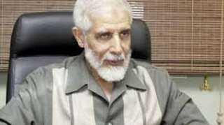 غدا...محاكمة القائم بأعمال مرشد الإخوان فى قضية (اقتحام الحدود الشرقية)