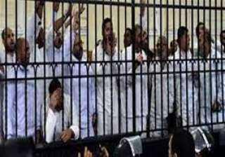 اليوم..استكمال محاكمة المتهمين بـ«خلية داعش حلوان»