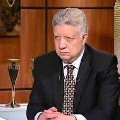 اليوم.. الحكم في طعن مرتضى منصور على حل مجلس إدارة نادي الزمالك