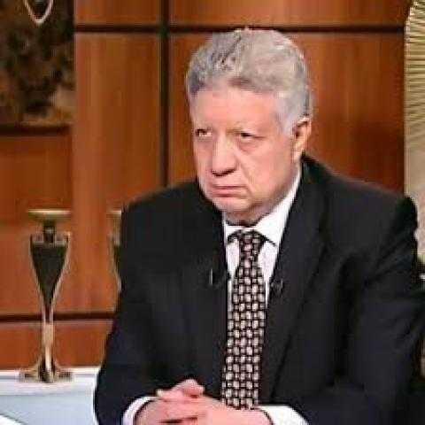 عودة مرتضى منصور ومجلسه للزمالك بحكم قضائى