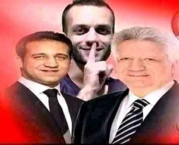 تعليق امير مرتضى منصور على الحكم بعودة مرتضى لرئاسة الزمالك