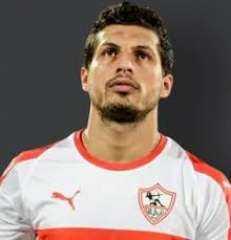كاف يهنئ طارق حامد بعيد ميلاده الـ 33